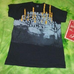 XL Armani exchange t-shirt